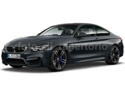 usata BMW M4 M M4 COUPÉCOUPE
