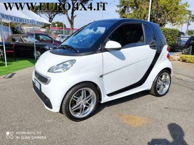 usata Smart ForTwo Coupé 1000 75 kW BRABUS Xclusive rif. 13867401