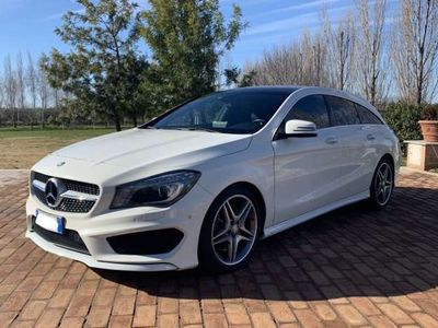 usata Mercedes CLA220 d S.W. Automatic Sport