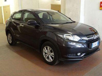 usata Honda HR-V 1.6 i-DTEC Elegance Navi ADAS