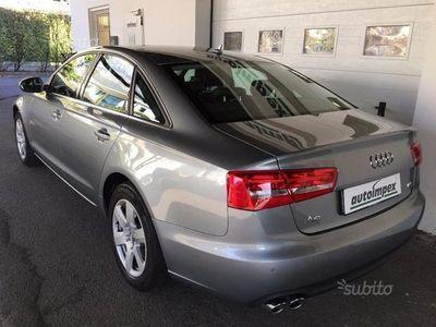 usata Audi A6 2.0 TDI 177 CV Business
