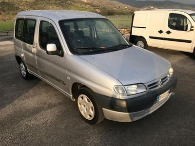 usata Citroën Berlingo 1.9 d 4p. Multispace pls clim.