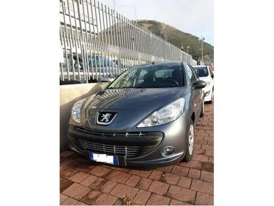 second-hand Peugeot 206+ 1.1 60CV 5p. Trendy ECO GPL unico proprietari