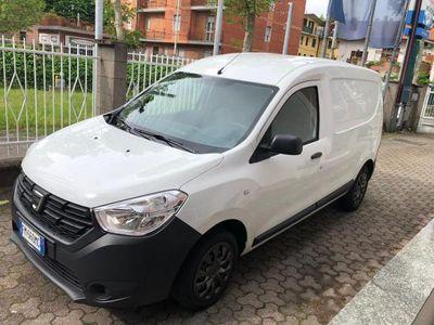 used Dacia Dokker 1.5 dCi 8V 75 CV Ambiance
