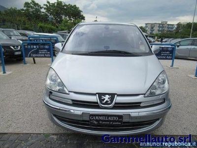 used Peugeot 807 2.0 HDi 163CV ST 7 posti