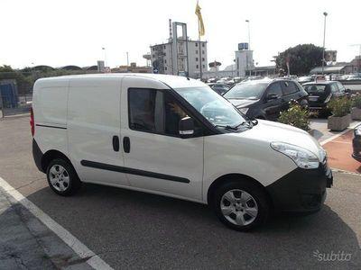 usata Opel Blitz Combo 1.3 CDTI PC-TN Van1000kg E6