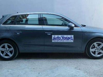 usata Audi A3 SPB 30 TDI Design