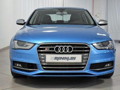 used Audi S4 3.0 V6 TFSI quattro S tronic