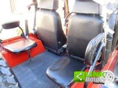 usata Suzuki LJ 80 Fuoristrada Benzina