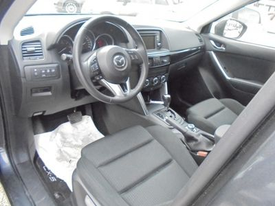sold mazda cx-5 2.2diesel 150cv a/. - used cars for sale - autouncle