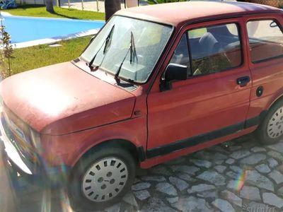 usata Fiat 126 BIS By FSM