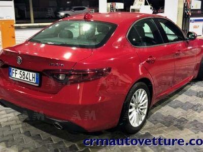 usata Alfa Romeo Giulia PROMO FINANZIAMENTO 2.2 Tdi 180 CV Business Sport rif. 12361073