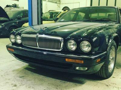usata Jaguar XJ6 Sovereign X300 4.0i