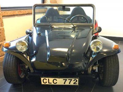 usado VW Buggy Buggy dune1200 originale