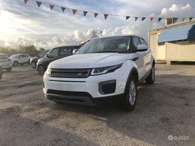 usata Land Rover Range Rover evoque 2.0 150cv