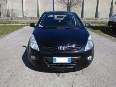 usata Hyundai i20 1.2 5p. GPL unic propr 92000KM