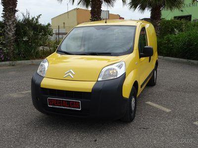 used Citroën Nemo 1.3 Mjt 75 Cv - 2012