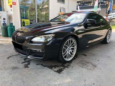 usata BMW 650 650 i Coupè M