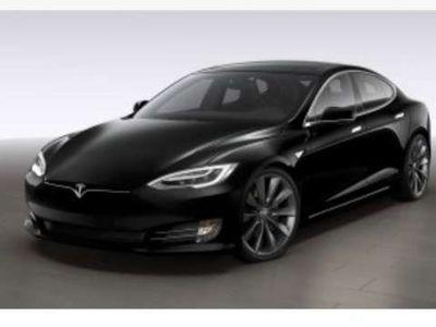 usata Tesla Model S 90 D