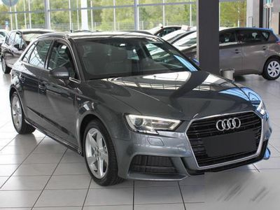 usata Audi A3 Sport S-line Navi Xenon-plus Lm17
