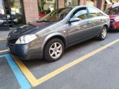 usata Nissan Primera 2.2 dCi Diesel