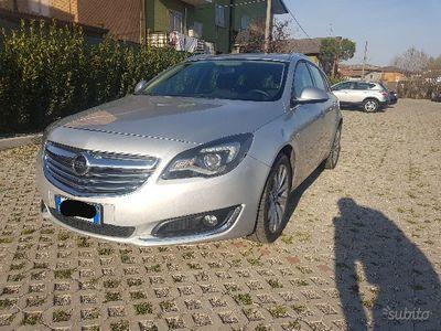 usado Opel Insignia - 2015 2.0 d 140 cv