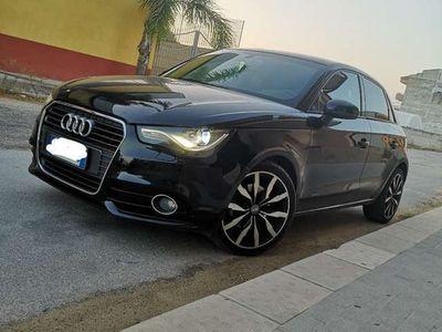 usata Audi A1 SPB 1.4 TFSI S tronic Ambition