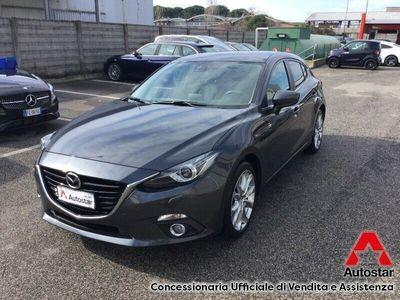 usata Mazda 3 1.5 Skyactiv-D Exceed