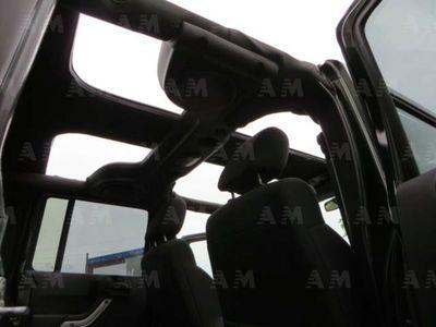 used Jeep Wrangler Unlimited 2.8 CRD Rubicon*UNICO PRO/BLOCK DIFF*
