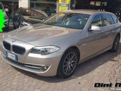 usata BMW 520 d cat Touring Eletta