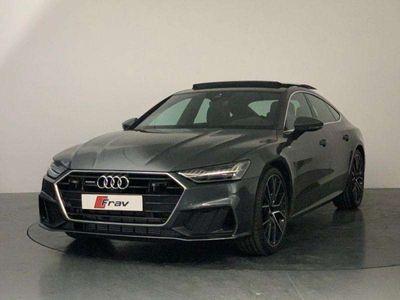 usata Audi A7 Sportback  A7 SPB 50 3.0 TDI quattro tiptronic Business Plus