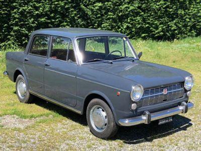 brugt Fiat 1100R
