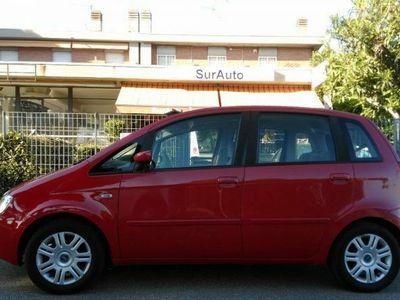usata Fiat Idea 1.4 16V Emotion