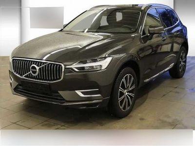 usata Volvo XC60 T5 Geartronic Inscription,business Pro,led,rüka