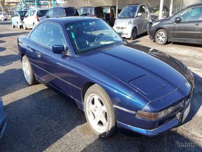 used BMW 850 Ci (850i)