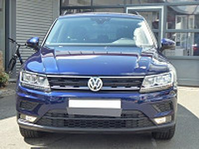 usata VW Tiguan Comfortline Tsi +18 Zoll+acc+led+kamera+d