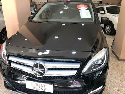 "usata Mercedes B200 classe""premium"" ngd (metano) cambio automatico ! 02/"