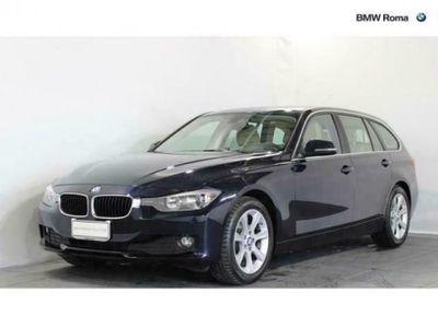 usata BMW 320 d xDrive Touring