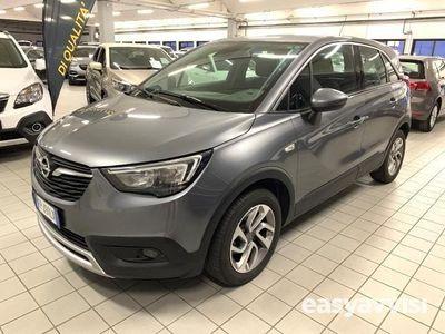 usado Opel Crossland X 1.6 ECOTEC diesel INNOVATION
