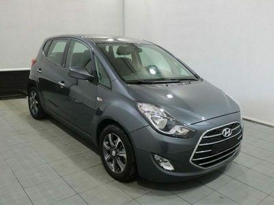 usata Hyundai ix20 1.4 CRDI 90 CV APP MODE