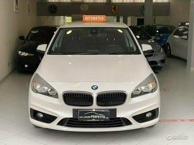 usata BMW 218 d automatico