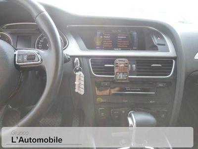 usata Audi A4 2.0 TDI 177CV quattro S tronic Business Plu rif. 7032625