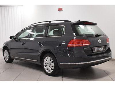 usata VW Passat Variant Bs. 1.4 TSI DSG Comfort. EF.