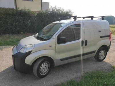 used Citroën Nemo 1.4 HDi 70CV Furgone cambio automatico