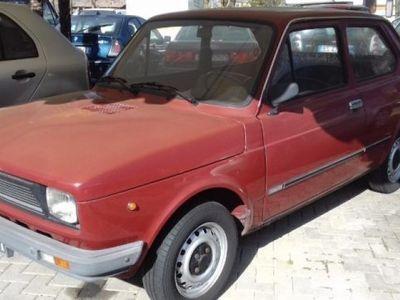 usata Fiat 127 2 P0RTE