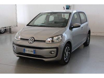 gebraucht VW up! up! 1.0 5p. eco moveBMT