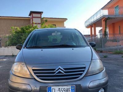 used Citroën C3 C3 1.4 HDi 70 Exclusive