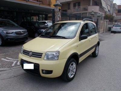 gebraucht Fiat Panda 4x4 Panda 1.2 4x4 Climbing 1.2 Climbing