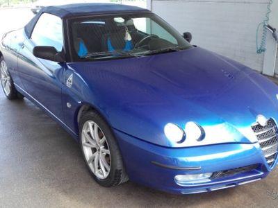 used Alfa Romeo Spider - 2005