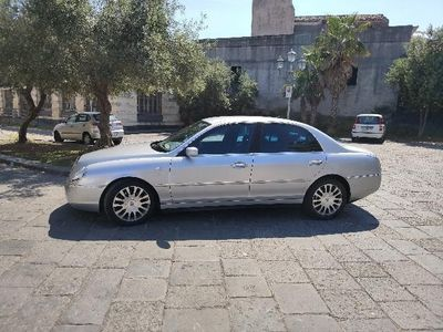 usado Lancia Thesis 2.4 JTD full optional